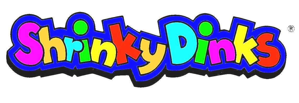 ShrinkyDinks�